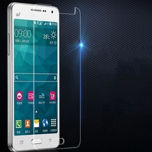 Ultra Thin LCD Tempered Glass Screen Protector Phone Film For Samsung Galaxy Grand Prime G530 G5306 G530H G5308W Toughened Guard