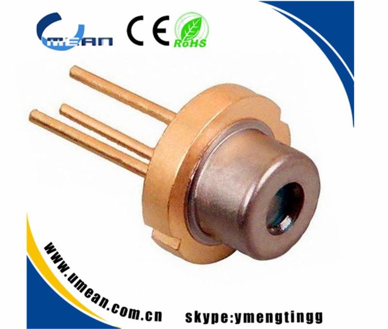 DIY Electronic Parts Laser Sensor 405nm laser diode 5.6mm with PD Blue Laser Diode 405nm 20mw laser diode blue(China (Mainland))