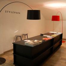 Hot Sale Italy Twiggy Terra Floor Lamp Marc Sadler Design Trendy Floor Lamp Indoor Lighting 3*E27 Bulbs 60W LED Light(China (Mainland))