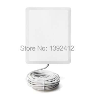 14DB pannel antenna/ 2.4G outdoor omin directional wifi antenna with 10m feeder line(China (Mainland))