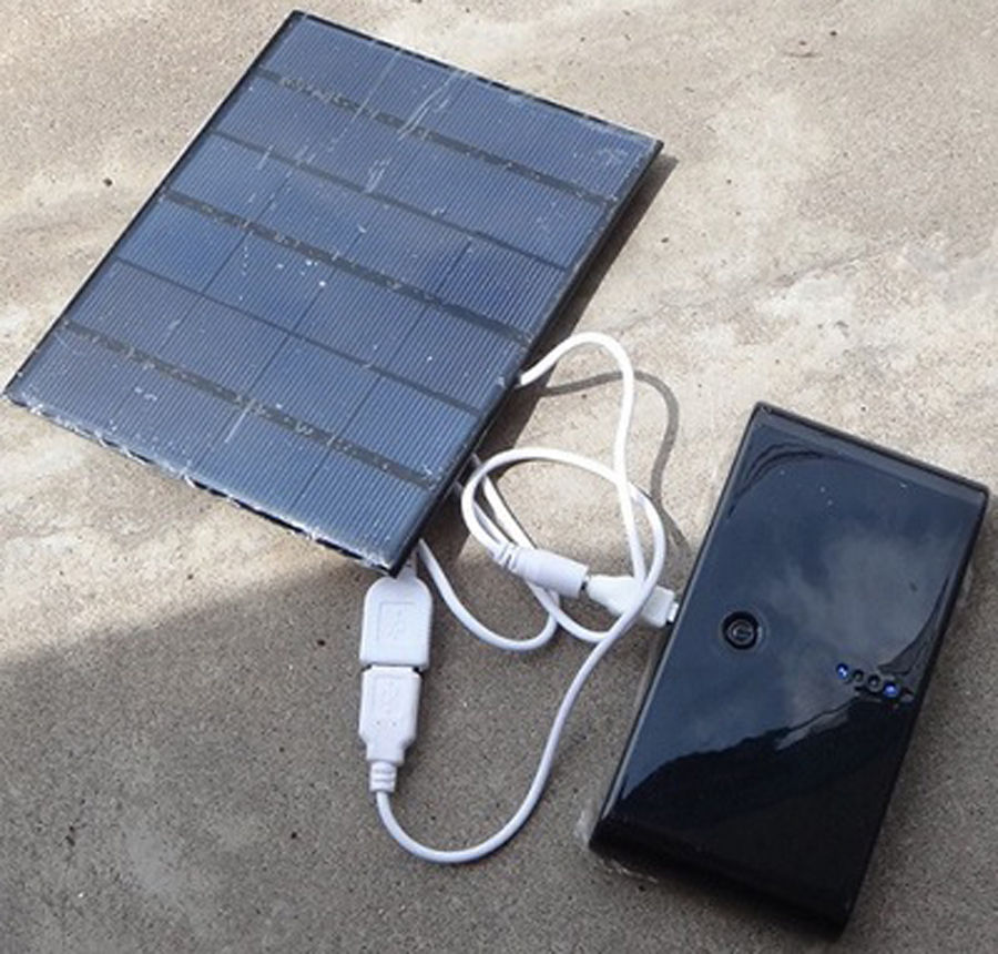 Universal 3.5W 6V Monocrystalline silicon solar charging panels for mobile phone ipad ipod mp3 outdoor travel camping cycling(China (Mainland))