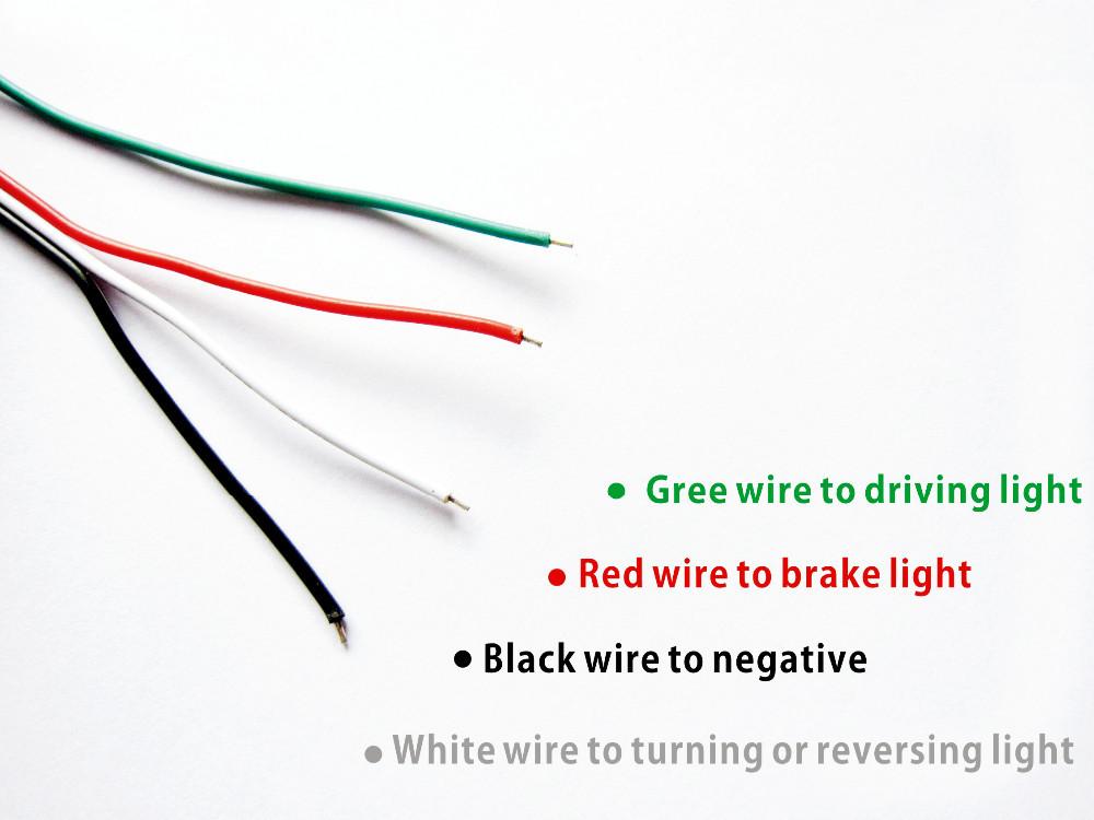 Infiniti fx tail light wiring diagram
