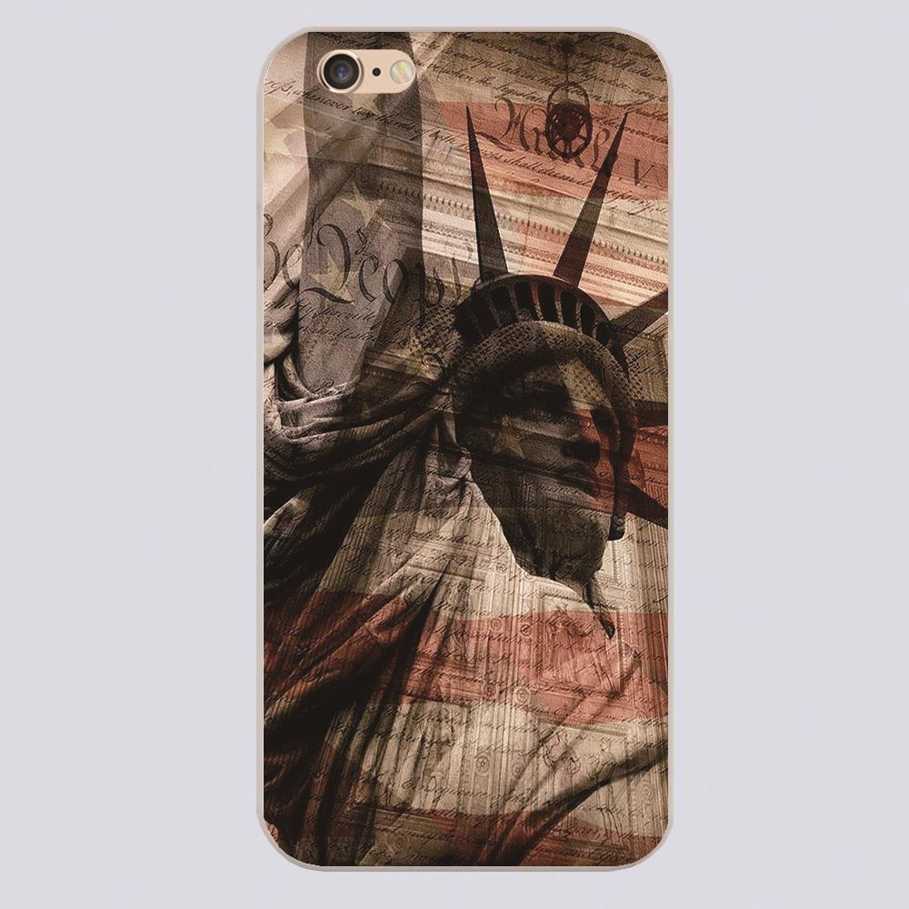 We the people of the United States Design font b case b font cover cell font