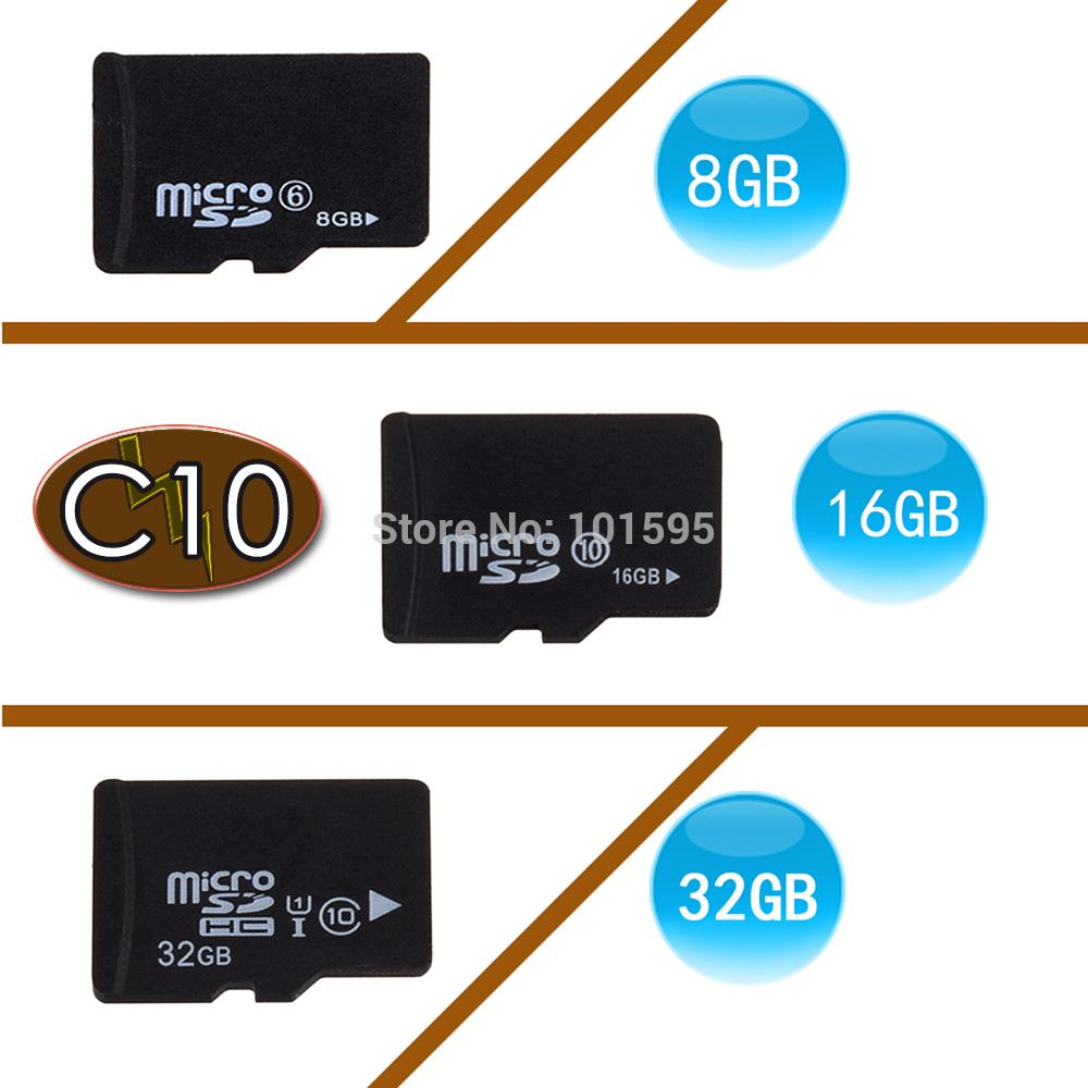 Гаджет  (Best seller !) Wholesales- 4GB 8GB 16GB 32GB micro sd card from manufacturer +Free adapter - free shipping None Компьютер & сеть