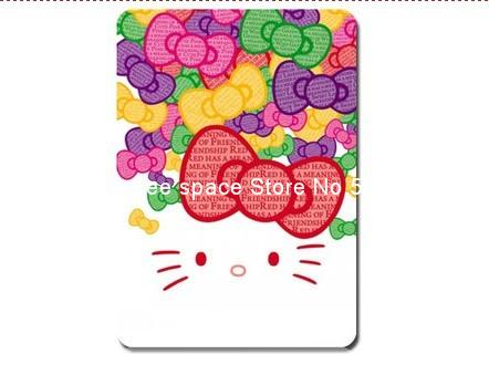 hello kitty mousepad bow cartoon mousepad gaming mouse pad gamer large notbook computer mouse mat 8 size for gear mouse pad(China (Mainland))