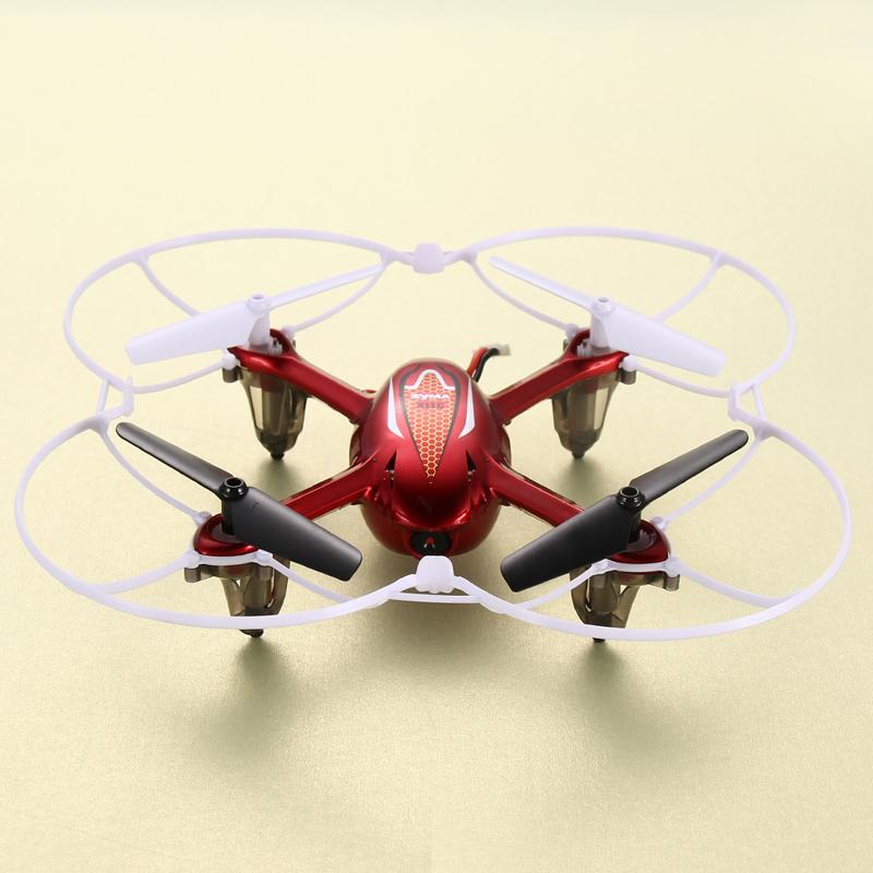 SYMA X11C Air 2 4G RC Quadcopter Mini Drone With 2MP HD Record Video Camera MTY3