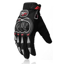 EDFY Taille M Noir sportif Moto Velo sport protection main phalang paume