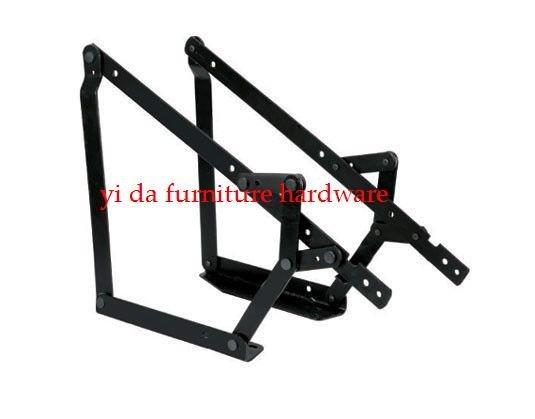 Furniture hardware multifunctional sofa bed hinge accessories(China (Mainland))