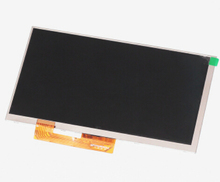 New LCD Display 7″ inch FY07024DI26A30-1-FPC1_A Tablet 30Pins 163*97mm LCD Screen Matrix Replacement Panel Free Shipping