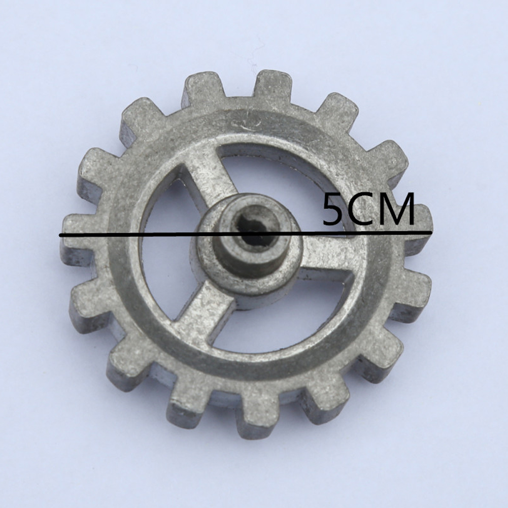 Replacement Automatic Revolving DIY Part Barbecue Frame Gear Mini Useful Durable