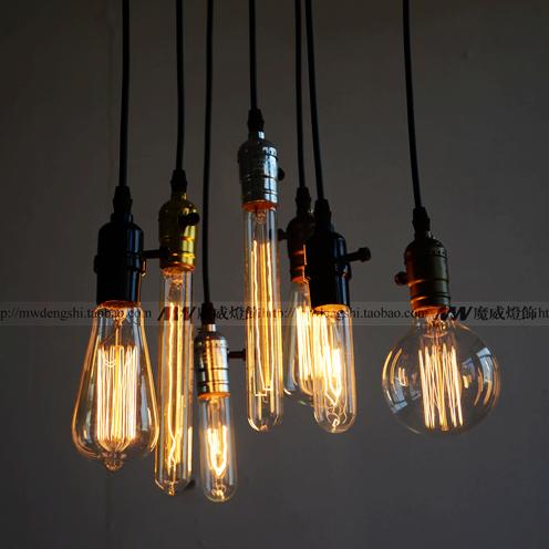 gl hbirne lampe wolfram draht lampe dekoration lampe. Black Bedroom Furniture Sets. Home Design Ideas