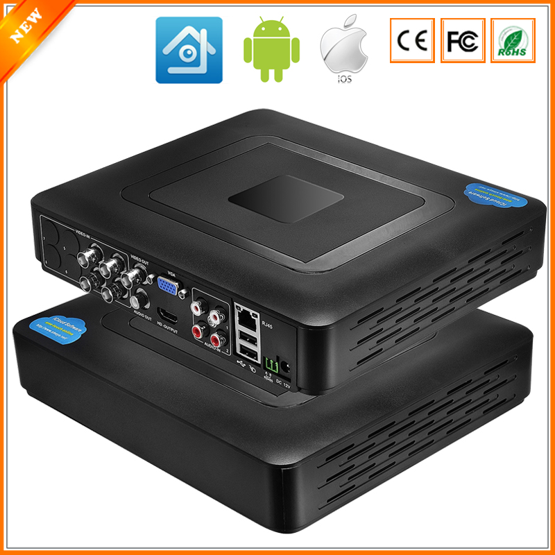 960H H.264 VGA HDMI Security 4CH 8CH CCTV DVR 4 Channel Mini DVR CCTV DVR 8 Channel 960H 15fps DVR RS485 PTZ For Analog Camera(China (Mainland))