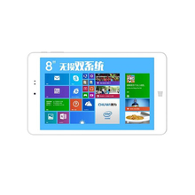 Original Chuwi HI8 Windows 8 1 Android 4 4 Dual boot tablets pc Intel Z3736F Quad