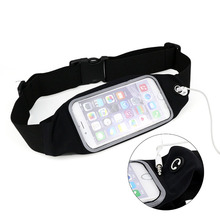 Buy Universal Sport Gym Running Waist Band Bag Case Cover Outdoor Fitness Pouch Samsung Galaxy J1 A3 A5 A7 2016 S7 S7 edge for $2.72 in AliExpress store