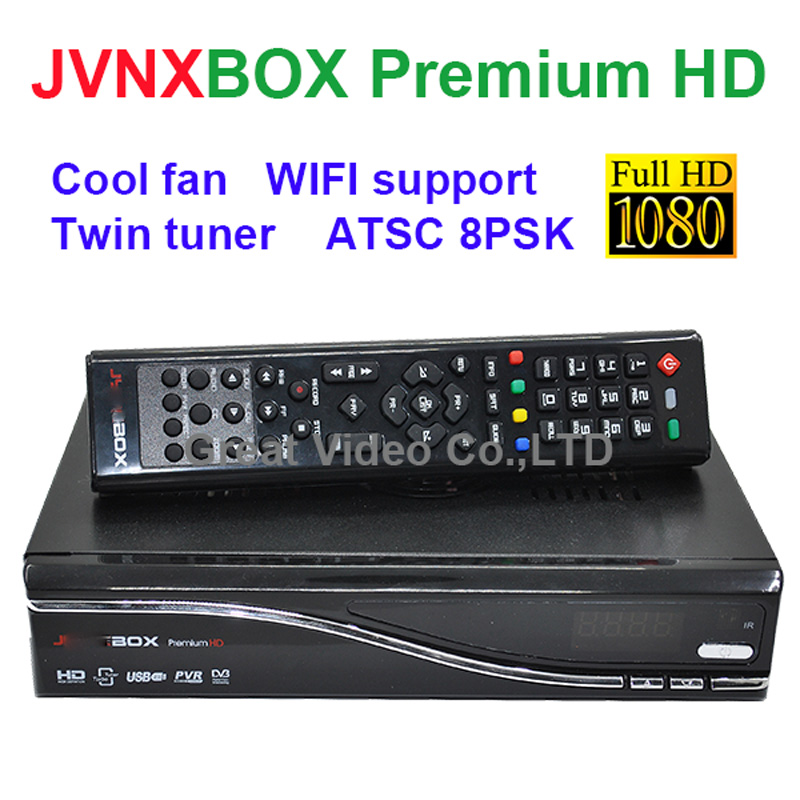 promotion electronic hd receiver