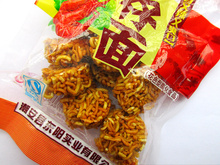 shrimp noodles Classic Office snack food dry noodles Food Authentic native characteristics Gourmet china food