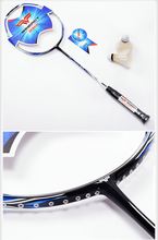 Buy one piece badminton racket racquet de badminton string carbon badminton racquet light racket 2016 for $36.23 in AliExpress store