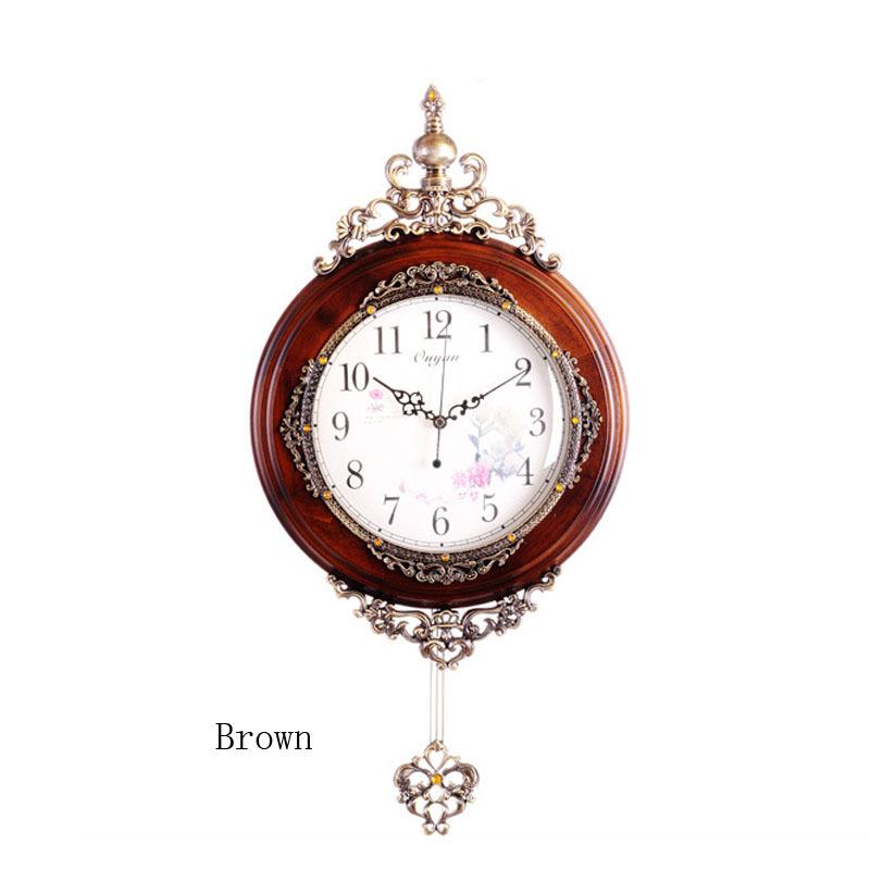 Popular Antique Pendulum Clocks Buy Cheap Antique Pendulum