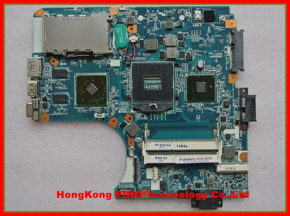 Free shipping MBX-224 motherboard For Sony VPCEB VPC-EB laptop motherboard M961 1P-0106J01_8011 100% Tested 60 days(China (Mainland))