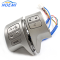 Free Shipping and Fast Delivery New Steering Wheel Control Button switch For Toyota corolla OEM 84250