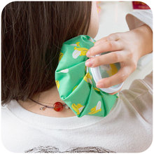 Fresh fruits Cold water fomentation physiotherapy bags filled with water-proof hot water bottle(China (Mainland))