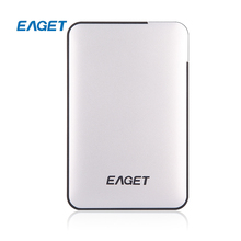 Originale EAGET G30 2 TB 1 TB 500 GB HDD 2.5 USB 3.0 Ad alta velocità Antiurto Hard Disk Esterni HDD Desktop Del Computer Portatile Mobile Hard disco(China (Mainland))