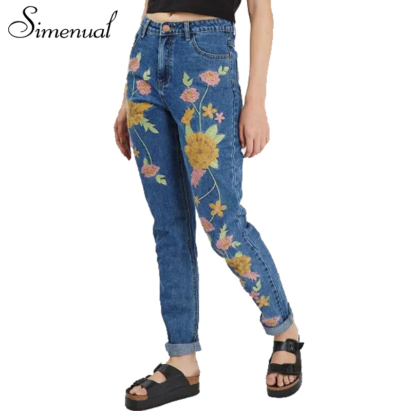 Big Women Jeans Promotion-Shop for Promotional Big Women Jeans on ...
