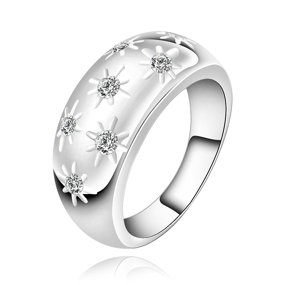 Обручальное кольцо 2015 925 aneis feminino 6515 серый вислоухий котнок цена