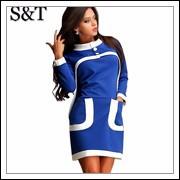 hot-selling-autumn-and-winter-100-cotton-women-warm-dress-long-sleeve-casual-fashion-women-clothing