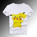 pokemon go fashion T shirt 2016 summer print pokemon camiseta feminina blusa tee shirt femme casual