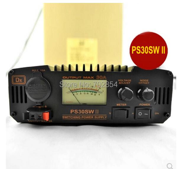 Источник питания QJE . ./30sw II 30A 13.8v PS30SW II цена