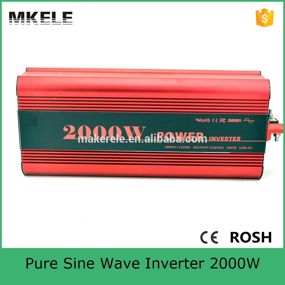 MKP2000-482R pure sine wave inverter circuit 2kw solar inverter circuit board 48vdc 230vac inverter for household made in china(China (Mainland))