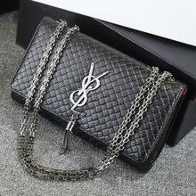 Embrague tarde de la señora de pequeñas bolsas de la mujer bolsos bolso del diseñador marca messenger bag bolso de las nuevas mujeres carpeta de la marca totalizador del hombro(China (Mainland))