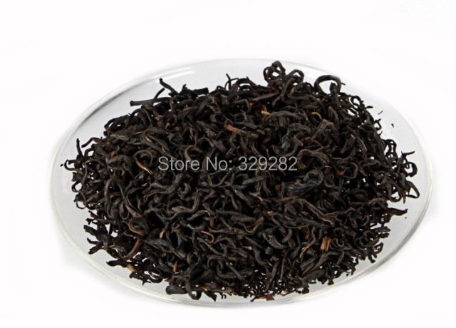50g Keemun black tea QiHong Black Tea Free shipping