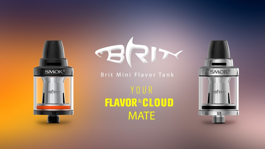 Electronic Cigarette SMOK Nano One Vape 80W Box Mod Kit Nano TFV4 Atomizer Brit Mini Tank E-cigarette Hookah Pen Vaporizer X9068