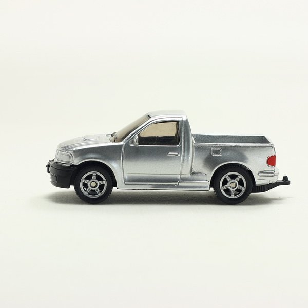 wholesale 5pcs/lot BRAND NEW SILVER Ford Ranger 0867 Die Cast Car Model 1:64 motor lorry camion mini truck blue or Silver Gray