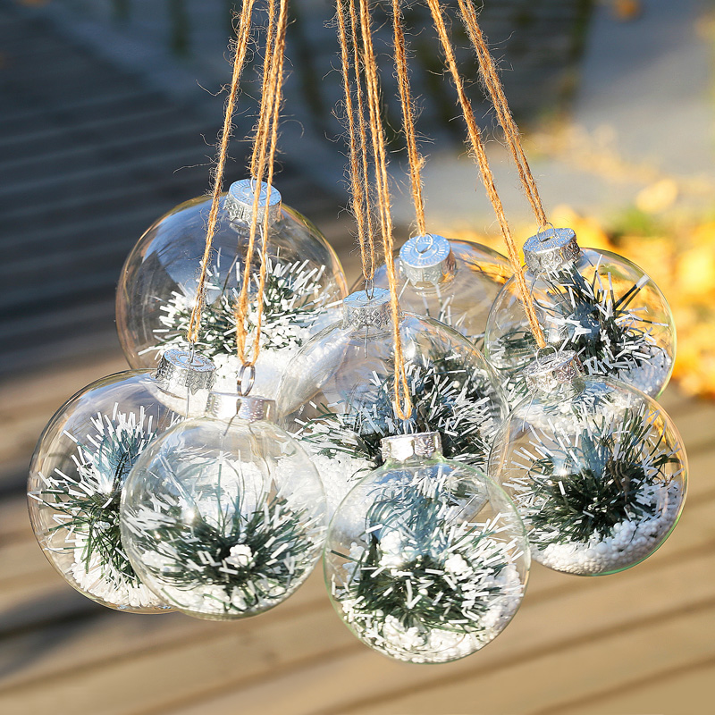 Cheap Glass Baubles