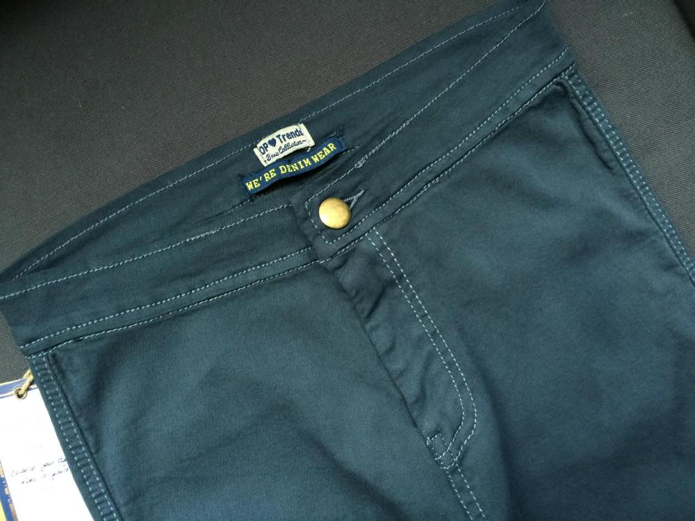 Скидки на 2016 весна европейский и американский популярных талии тонкий эластичного денима брюки ноги новый цвет синий и серый улица коллажей джинсы w258