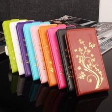 Buy Brand HongBaiwei Lenovo Vibe K5 Case Cover Fashion Leather Flip Cover Phone Case Lenovo Vibe K 5 Lenovo K5 Plus 5.0 inch for $4.22 in AliExpress store