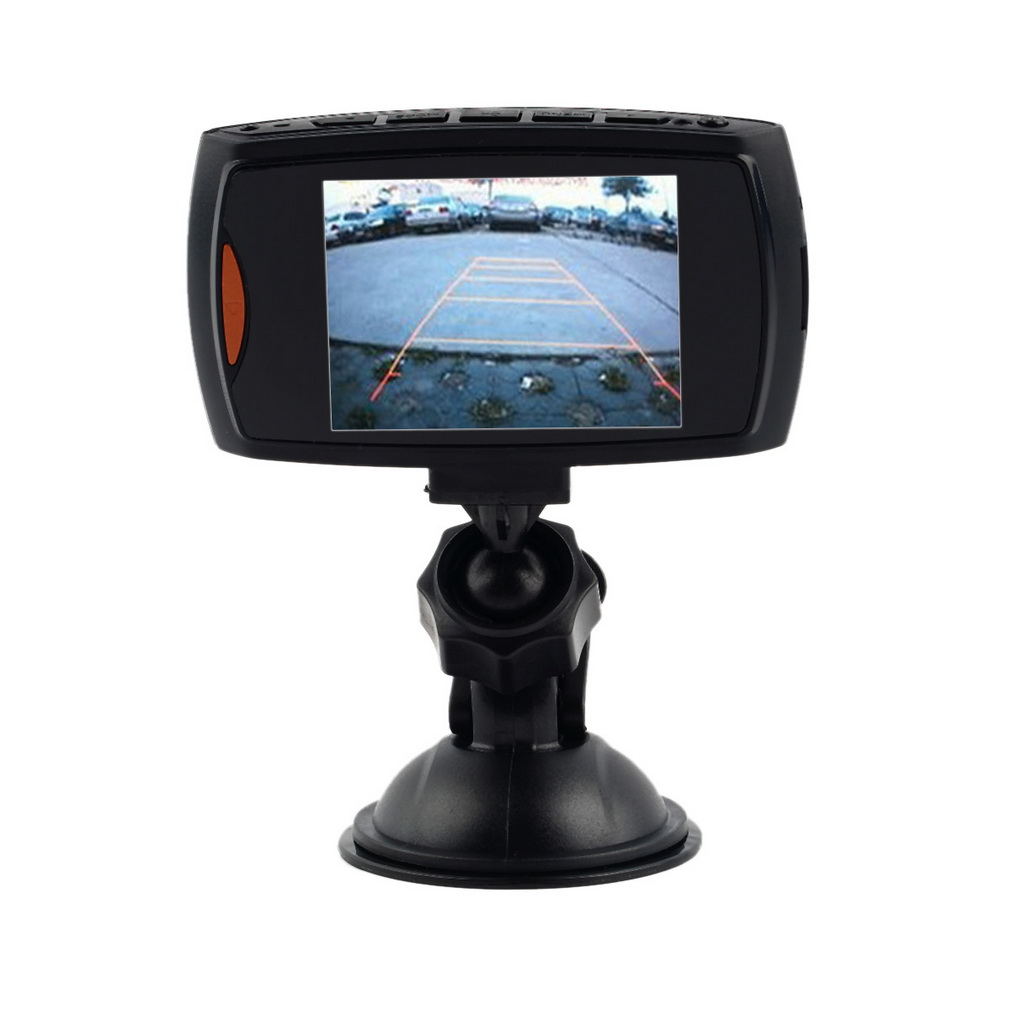 2015 Best Selling G30 2 7 Wide Angle Full HD 1080P Car DVR Camera Recorder Motion