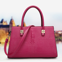 Free Shipping Cheap PU Leather Women Handbag Fashion Women Tote Bag Hight Quality Messenger Bags For Women(China (Mainland))