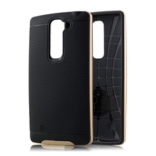 For LG G4C Case Dual Layer TPU Hybrid + PC Frame Back Cover For LG G4 mini Mobile Phone Case Protective Accessory