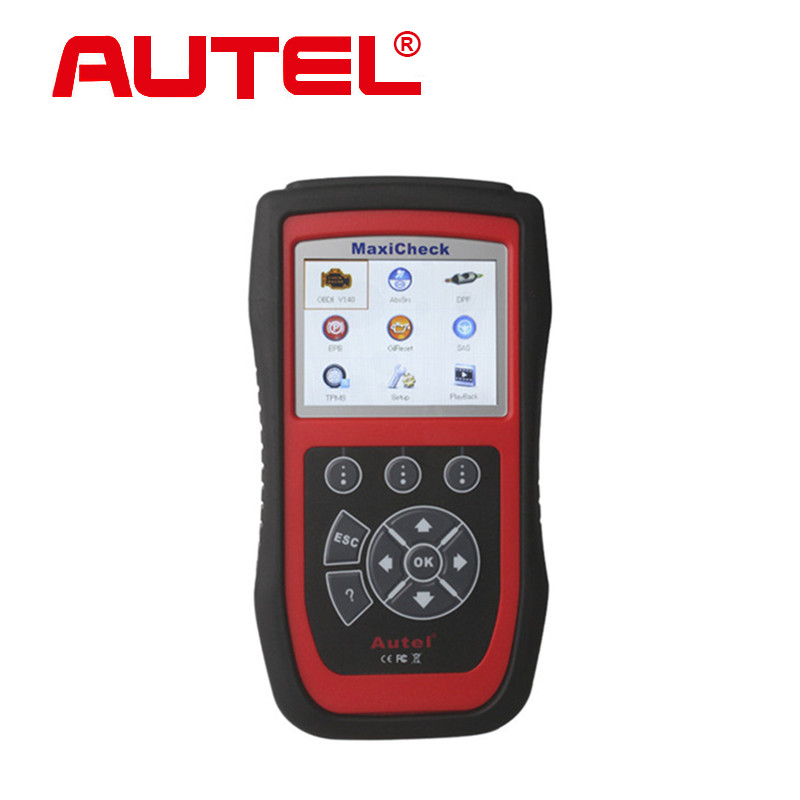 Original Autel MaxiCheck Pro EPB/ABS/SRS/SAS/TPMS/DPF Function Special Application Diagnostics Update Online(China (Mainland))