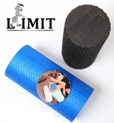 high quality EVA 15x30cm yoga Blocks massage Roller Pilates shaft foam rollers gym exercise indoor Fitness free shipping(China (Mainland))
