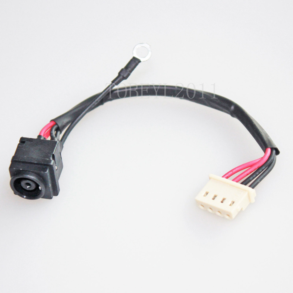 AC DC POWER JACK HARNESS PLUG IN CABLE FOR SONY PCG-71811L PCG-71811M PCG-71811W VPCEH PCG Series(China (Mainland))