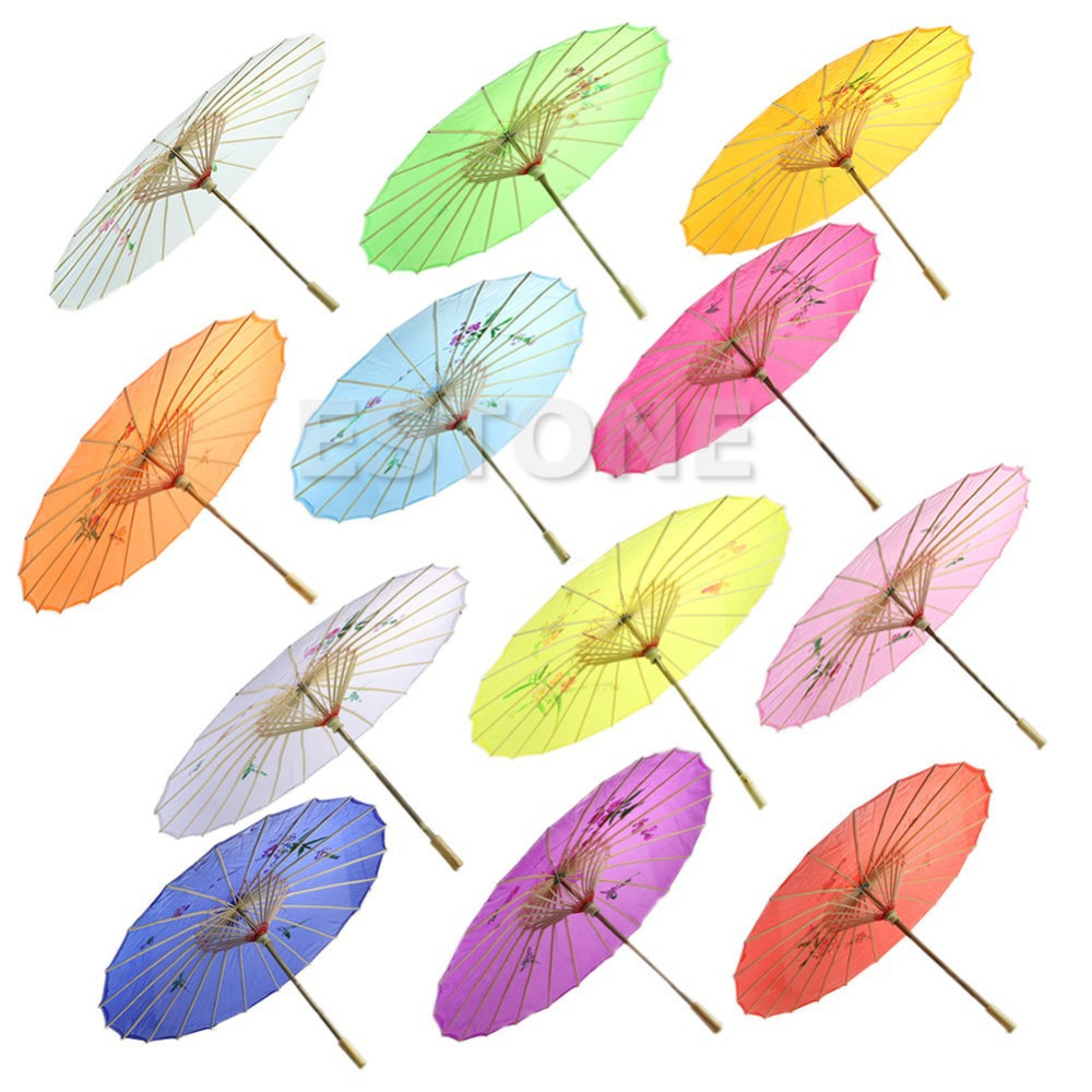 Dancing Umbrella Painting Dance Party Painted Craft