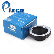 Buy Pixco Lens Adapter Ring Suit Minolta MD MC Lens C Film Mount Camera Without Tripod Mount for $19.80 in AliExpress store