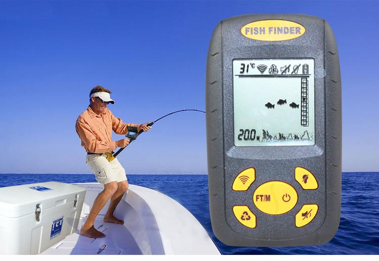 эхолот для рыбалки видео бесплатно
