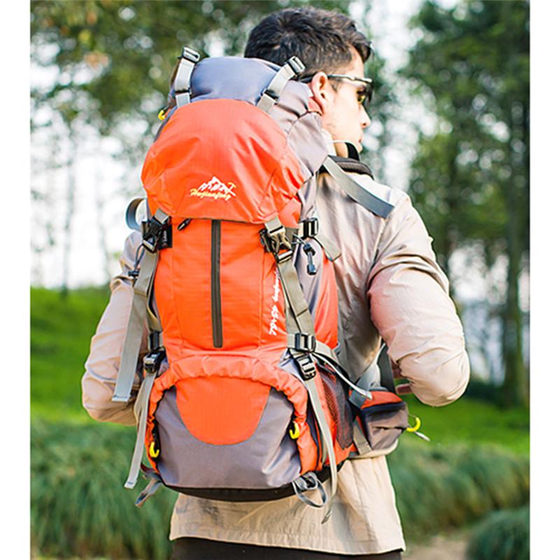 Hiking Travel Backpack | Crazy Backpacks