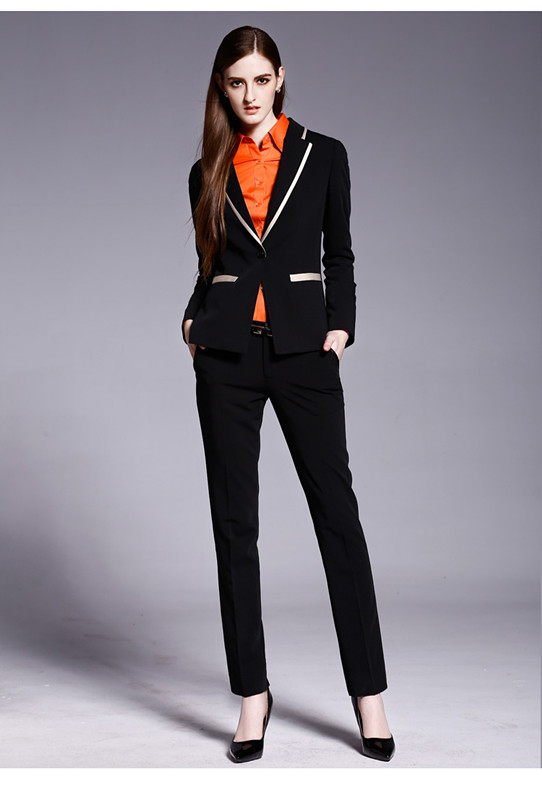 Business clothes for women cheap